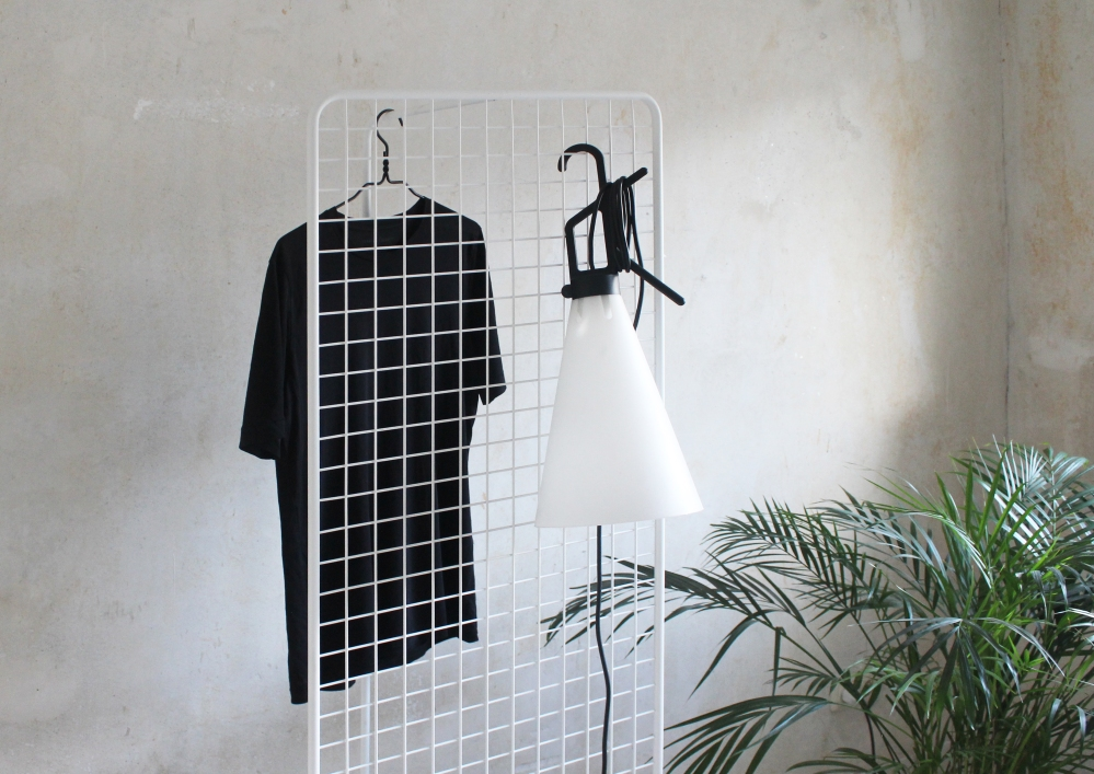Grid by Thomas Schnur